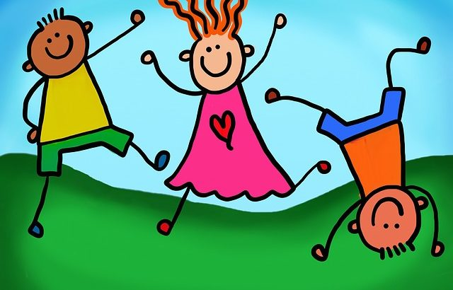 自閉症、ADHDなどの多動、落ち着きがない子 マシンガントーク 貧乏ゆすり