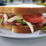 サンドイッチ勉強法
