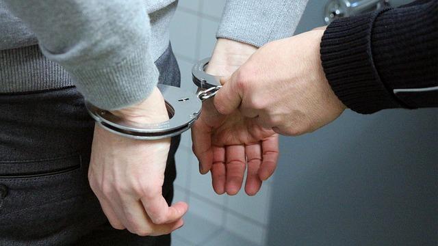 マンションの住人が事件の犯人で捕まった話し ~物騒な世の中での子育て~