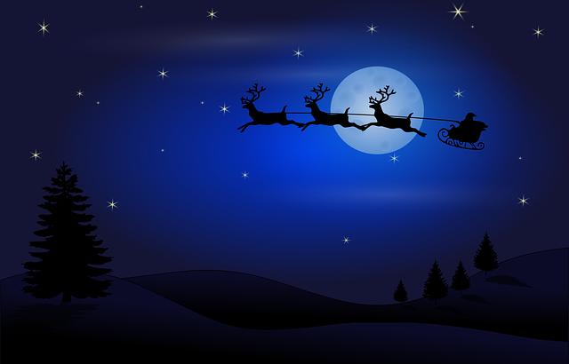 ギフテッドの息子 クリスマス3日前にプレゼントを発見する