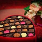 息子がバレンタインでチョコ貰えない件