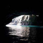 伊豆旅行② 青の洞窟 堂ヶ島洞くつめぐり遊覧船