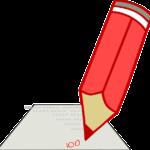 IQ150ギフテッド 4年生1学期の成績表(あゆみ)